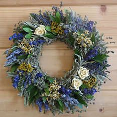 Floral Wreaths - Door Wreaths - Topiaries - Greenery - Frontgate