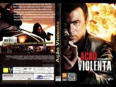 Ação violenta Filme Completo (Dublado) Lançamento 2013 -  /  /  Violent action Full Movie (Dubbed) Launch in 2013 -