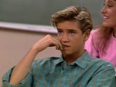 boys Saved By The Bell--Zack Morris - Zack Morris, Beautiful Boys, Pretty Boys, Model Tips, Surfer Boys, Saved By The Bell, Raining Men, Cute Actors, Thing 1