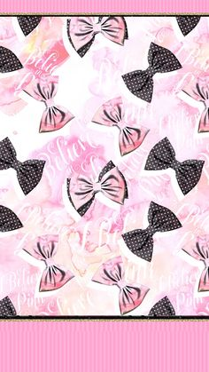 Bow Wallpaper, Cellphone Wallpaper, Iphone Wallpaper, Cool Backgrounds Wallpapers, Pretty Wallpapers, Light Photography, Journal Cards, Textile Design, Planner Stickers
