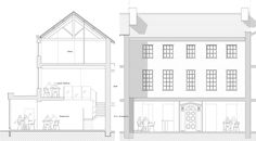The White House Listed Building Renovation | WBD