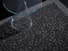 Handmade rectangular rug PEBBLE By Kasthall design Maja Johansson , Home Panel, Swedish Brands, Rectangular Rugs, Ragnar, Geometric Rug, Hoop Earrings, Wool Rugs, Handmade, Jewelry
