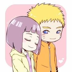 Image in Naruhina  collection by Simo93 on We Heart It