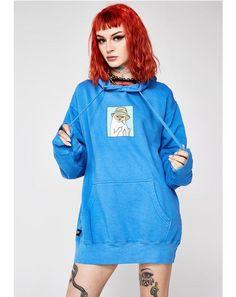 57b87004 Nermal S. Thompson Hoodie Rip N Dip, Skater Girls, Hoodies, Sweatshirts,