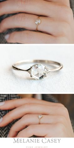 Dream Engagement Rings, Antique Engagement Rings, Diamond Wedding Rings, Vintage Engagement Rings, Engagement Ring Simple, Organic Engagement Rings, Expensive Engagement Rings, Antique Wedding Rings, Wedding Bands