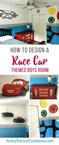 If You Like Nascar Room Might Love These Ideas