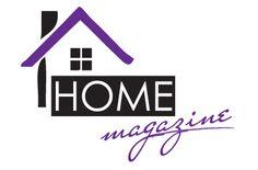 Logo voor Home Magazine