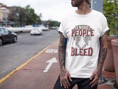 Tattoo Studio, Shirt Designs, Tattoos, Mens Tops, Fashion, Beautiful Artwork, Grandma And Grandpa, Man Women, Financial Statement
