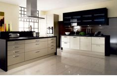 The interior designer have to work with interior designing organization holding expertise in the kitchen designing, after completing their degree in interior designing. Click here for more details.