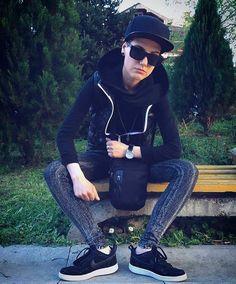 "Polubienia: 115, komentarze: 3 – Tomboy Extreme (@tomboyextreme) na Instagramie: "" | @andystymest | - #tomboy #tomboys #tomboystyle #tomboyfashion #tomboylook  #photooftheday…"""