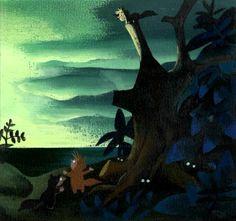 Mary Blair - Peter Pan