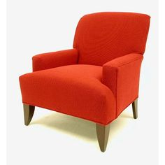 International Concepts Elsa Winslow Lounge Chair Finish: Belize, Finish: Aged Cherry