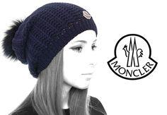 Morbido Cappello Donna Moncler - La Nuova Collezione! http   bit. 30d2df51d7c4