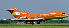 But remember Braniff?