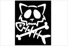 Cat Pumpkin Carving Stencils