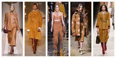 Risultati immagini per tendenze moda autunno inverno 2017 2018