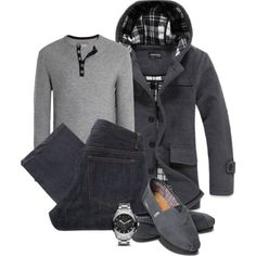 """one for the guys"" by xoxo-jess-xoxo on Polyvore"