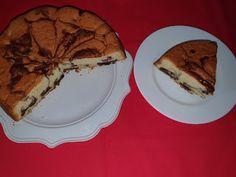 Lulu - Povesti din Bucatarie: Torta nuvola Desserts, Food, Tailgate Desserts, Deserts, Essen, Postres, Meals, Dessert, Yemek