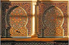 Moroccan furniture   Moroccan decor   Moroccan handicrafts   Morocco