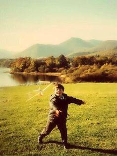 Little Louis Tomlinson
