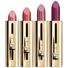 Buy Guerlain Shine Automatique Lipstick Online at johnlewis.com