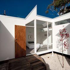 House by Black Line One X Architecture Studio - Dezeen