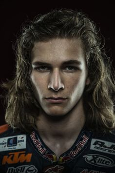 Karel Hanika / Portrait