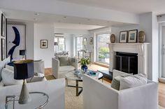 Julia Roberts NY Apartment