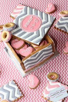 by Dessert Menu, Please, via Flickr