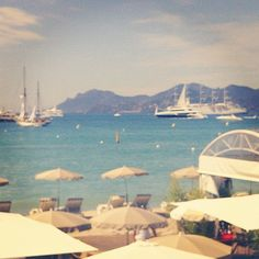 Beautiful day for a boat ride #yachts #cannes #YachtWorldCharters