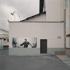Alec Soth. Dog Days, Bogotá