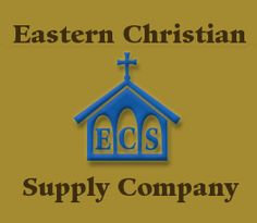 [BOOKS, ICONS, GIFTS, CHURCH SUPPLIES] Eastern Christian Supply Company www.easternchristiansupply.biz Icons, Christian, Gifts, Presents, Christians, Favors, Gift