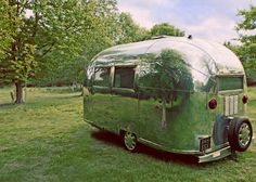 Airstream... so dreamy...