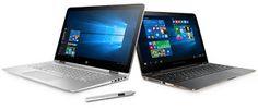 Modern Science: HP Spectre x360 Convertible Laptop
