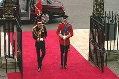 wedding prince william and kate guests - Google Search