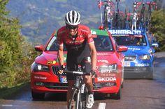 #LV2017 72nd Tour of Spain 2017 / Stage 20 Alberto CONTADOR (ESP)/ Corvera de Asturias - Alto de L'Angliru 1560m (117,5km) / La Vuelta /