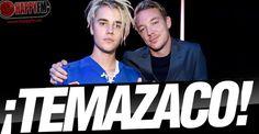 Cold Water de Major Lazer y Justin Bieber: Letra (Lyrics) y Vídeo   Happy FM…