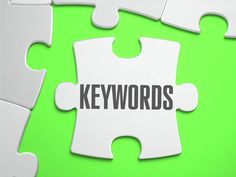 7 Types of Keywords to Consider When Doing Research - Marketing Words Blog