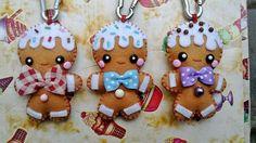 ** Gingerbread **