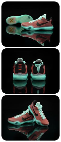 new arrival 0ec60 84a08 Tomorrow, the Nike Kobe 10 Easter edition is hopping onto the court. Is it  going in your basket  - women shoes online on sale, womens shoes websites,  ...