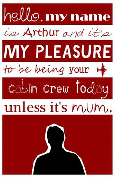 """If mum's being your cabin crew today, then it's her pleasure to be being it, and it's my displeasure not to be. Awesome Quotes, Best Quotes, Comedy Radio, Roger Allam, Cabin Pressure, Welcome Aboard, Yellow Car, Flight Deck, Cabin Crew"