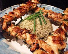 Fireplace Chicken Recipe - Food.com
