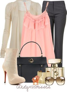 """Untitled #228"" by candy420kisses ❤ liked on Polyvore"