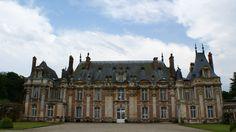 Chateau de Miromesnil   Maison natale de Guy de Maupassant