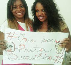 Pretinhas do Preta Brasileira!