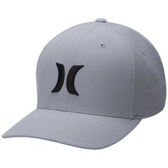 3621ca5bcb184 Hurley Men s Dri Fit One and Only Hat