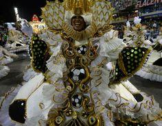 Palloni e scarpe: Rio, il carnevale show Mondiale
