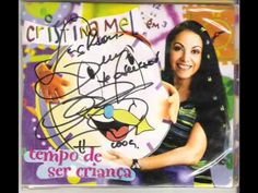 Cristina Mel - Soldadinho