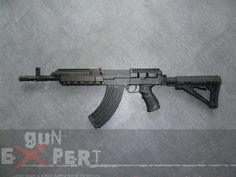Folding stock module Expert for VZ.58 :: Vz58rifle