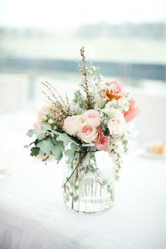 Wedding Flowers Wedding Decorations Table Decorations Bridal Table